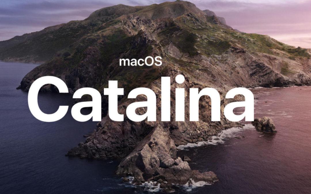 MacOS Catalina Voraussetzungen – das sollten Sie wissen