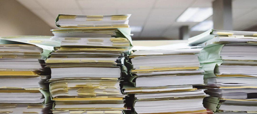 Der Weg zum papierlosen Büro muss kein Wunschtraum bleiben